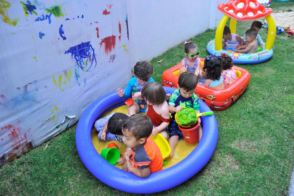 Jardín Infantil Stanford   Jardines Infantiles en Bogotá, Jardines ...