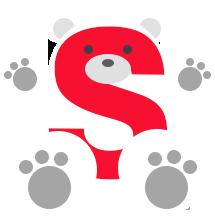 Osito Jardín infantil stanford